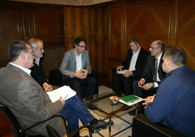 Reunión Lúpulos de León 2